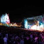 Festival au Parc de Valmy