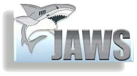 Logo du logiciel Jaws
