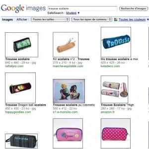 """Résultats de recherche google images pour le mot clé """"trousse scolaire"""""""